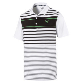 Puma - Spotlight Herren Golf Polo - 4