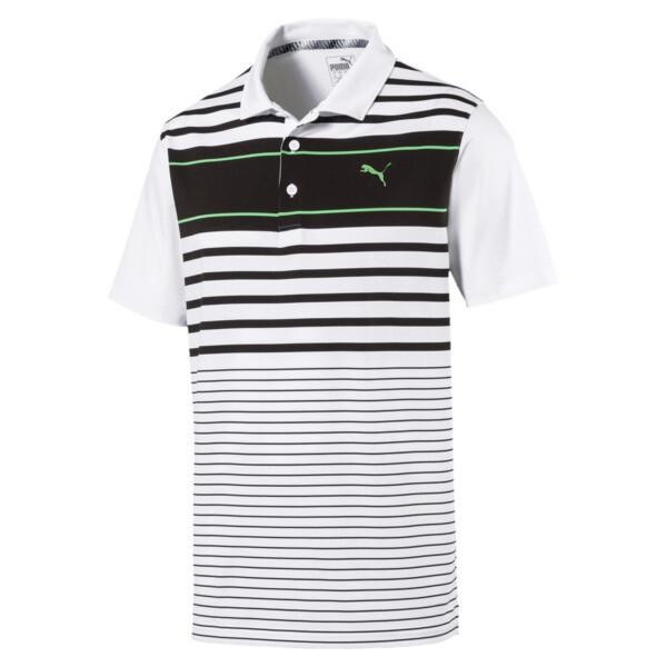 Puma - Spotlight Herren Golf Polo - 9