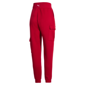 Thumbnail 2 of Pantalon Rive Droite Cargo pour femme, Barbados Cherry, medium