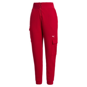 Thumbnail 1 of Pantalon Rive Droite Cargo pour femme, Barbados Cherry, medium