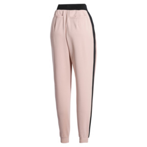 Thumbnail 2 of Rive Gauche Damen Cargo-Hose, Cameo Rose, medium
