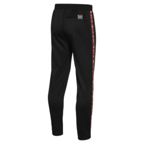 Thumbnail 2 of PUMA x Power Through Peace T7 Pant, Puma Black, medium