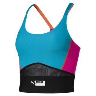 Image Puma TZ Women's Cropped Top