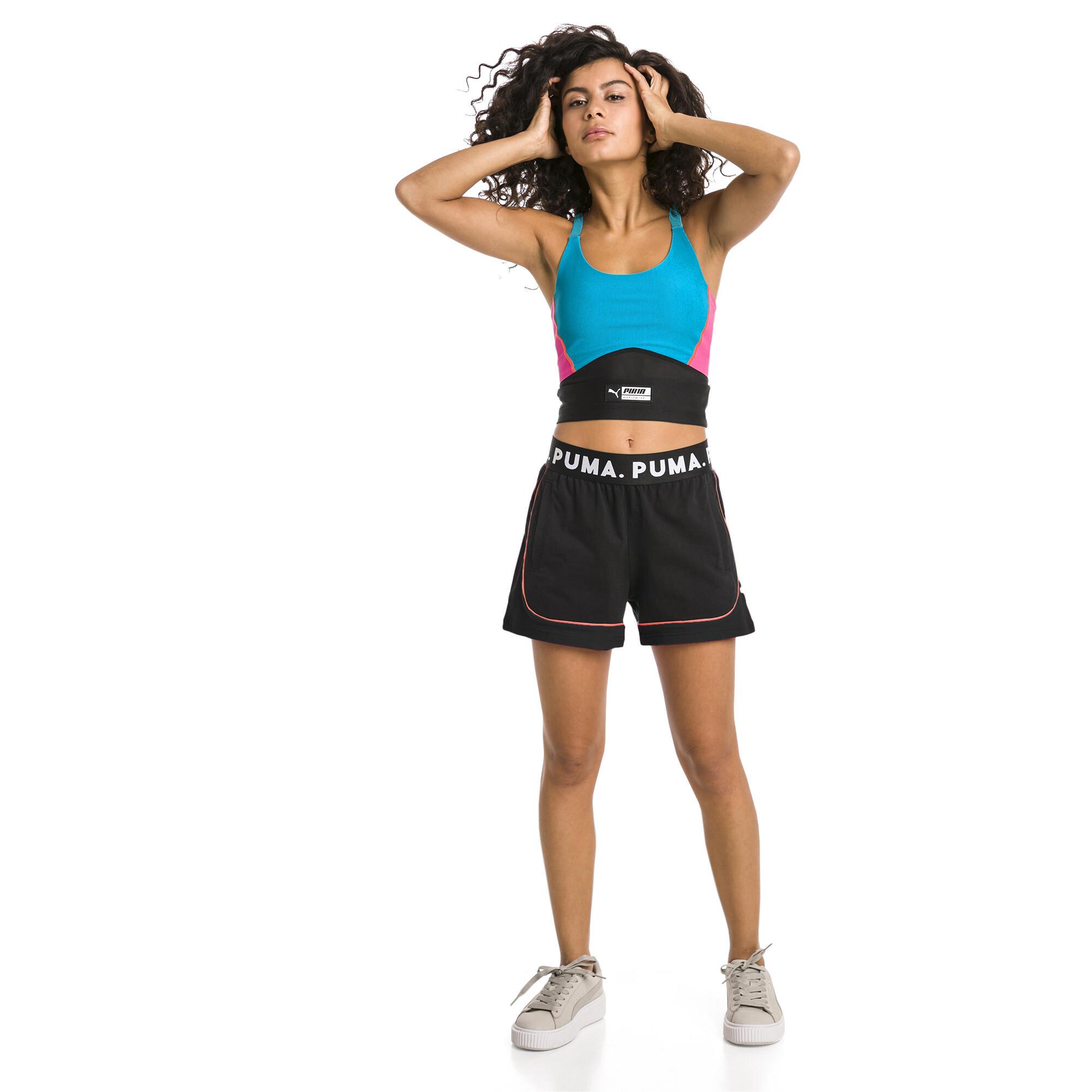 Image Puma TZ Women's Cropped Top #3
