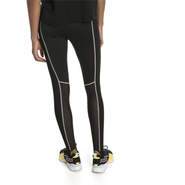 Trailblazer Women's Stir Up Leggings, Puma Black, large