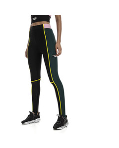 Image Puma TZ Highwaist Women's Stirrup Leggings