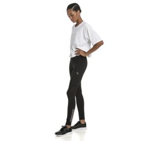 Thumbnail 3 of Trailblazer Women's Leggings, Puma Black, medium
