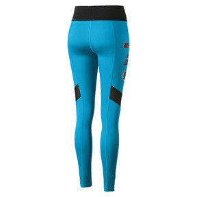 Thumbnail 5 of Trailblazer Women's Leggings, Caribbean Sea, medium