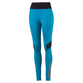 Thumbnail 4 of Trailblazer Women's Leggings, Caribbean Sea, medium