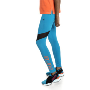 Thumbnail 2 of Trailblazer Women's Leggings, Caribbean Sea, medium