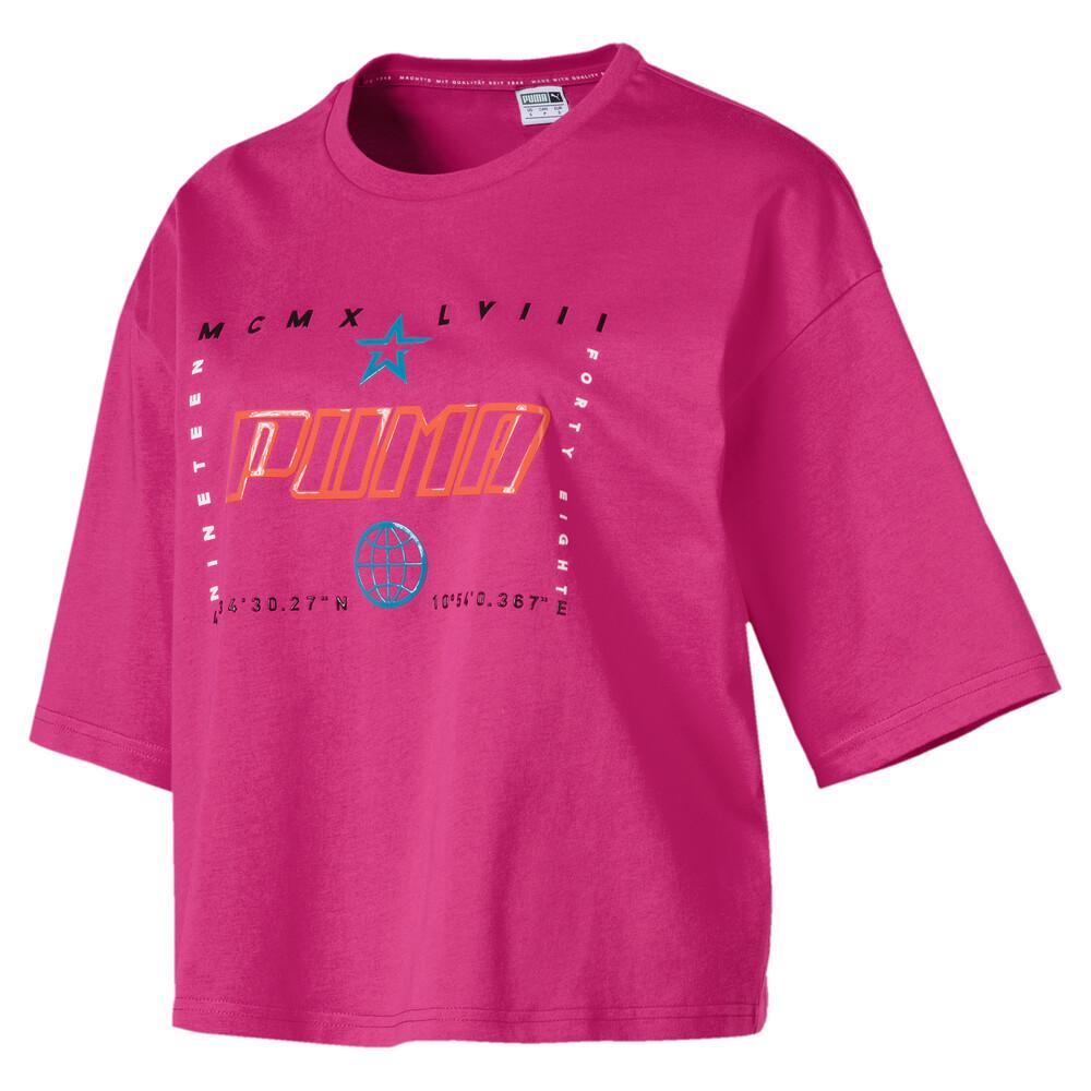 Image Puma TZ Women's Tee #1