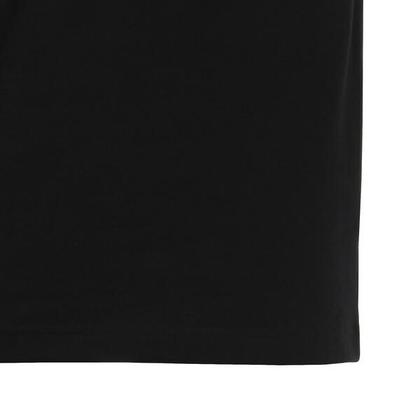 PUMA x ADER ERROR TEE, Cotton Black, large-JPN