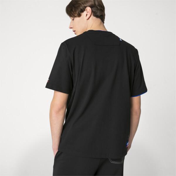 PUMA x ADER Tee, Cotton Black, large