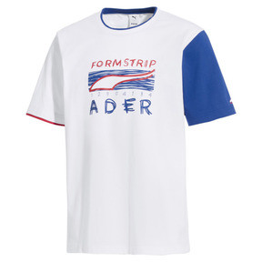 Thumbnail 1 of PUMA x ADER T-Shirt, Puma White, medium