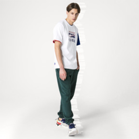 Thumbnail 5 of PUMA x ADER T-Shirt, Puma White, medium