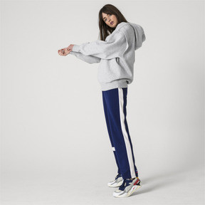 Thumbnail 8 of PUMA x ADER ERROR Hoodie, Light Gray Heather, medium