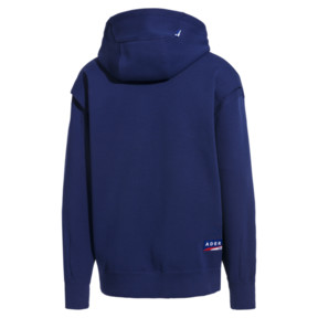 Thumbnail 4 of PUMA x ADER ERROR HOODIE, Blueprint, medium-JPN