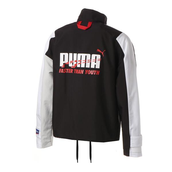PUMA x ADER ERROR JACKET, Puma Black, large-JPN
