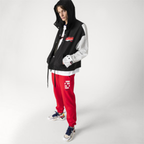 Thumbnail 5 of PUMA x ADER ERROR Jacke, Puma Black, medium