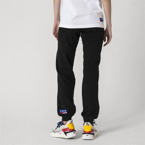 Thumbnail 7 of PUMA x ADER ERROR Knitted Sweatpants, Cotton Black, medium
