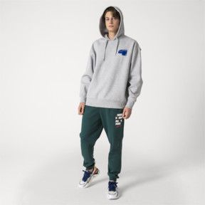 Thumbnail 5 of PUMA x ADER ERROR Knitted Sweatpants, Ponderosa Pine, medium