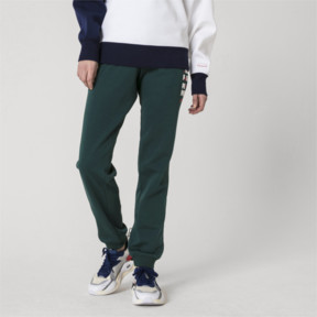 Thumbnail 6 of PUMA x ADER ERROR Knitted Sweatpants, Ponderosa Pine, medium