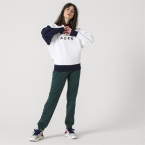 Thumbnail 8 of Pantalon de sweat tricoté PUMA x ADER ERROR, Ponderosa Pine, medium