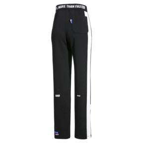 Thumbnail 4 of PUMA x ADER ERROR Knitted Women's Track Pants, Cotton Black, medium