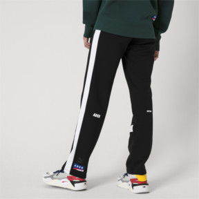 Thumbnail 3 of PUMA x ADER ERROR Knitted Women's Track Pants, Cotton Black, medium