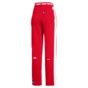Thumbnail 4 of PUMA x ADER ERROR Knitted Women's Track Pants, Puma Red, medium