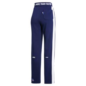 Thumbnail 4 of Pantalon de survêtement tricoté PUMA x ADER ERROR pour femme, Blueprint, medium
