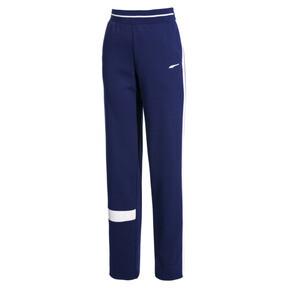 Thumbnail 1 of Pantalon de survêtement tricoté PUMA x ADER ERROR pour femme, Blueprint, medium