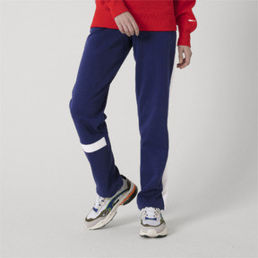 Thumbnail 2 of Pantalon de survêtement tricoté PUMA x ADER ERROR pour femme, Blueprint, medium