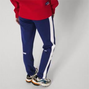 Thumbnail 3 of Pantalon de survêtement tricoté PUMA x ADER ERROR pour femme, Blueprint, medium
