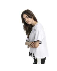 Image Puma Women's Chase Cotton Tee