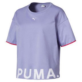 T-shirt Chase in cotone donna