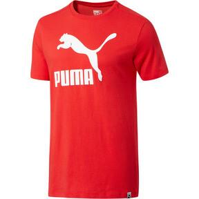 Miniatura 1 de Camiseta Archive Life para hombre, Ribbon Red-Puma White, mediano