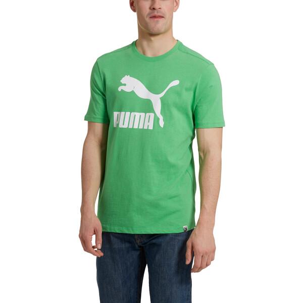 Camiseta Archive Life para hombre, ANDEAN TOUCAN-Puma White, grande