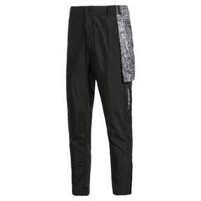 Miniaturka 1 Męskie spodnie dresowe PUMA x LES BENJAMINS, Puma Black, średnie