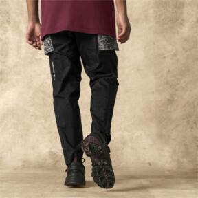 Miniaturka 3 Męskie spodnie dresowe PUMA x LES BENJAMINS, Puma Black, średnie
