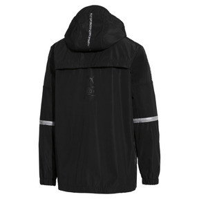 Thumbnail 4 of PUMA x LES BENJAMINS Herren Windbreaker, Puma Black, medium