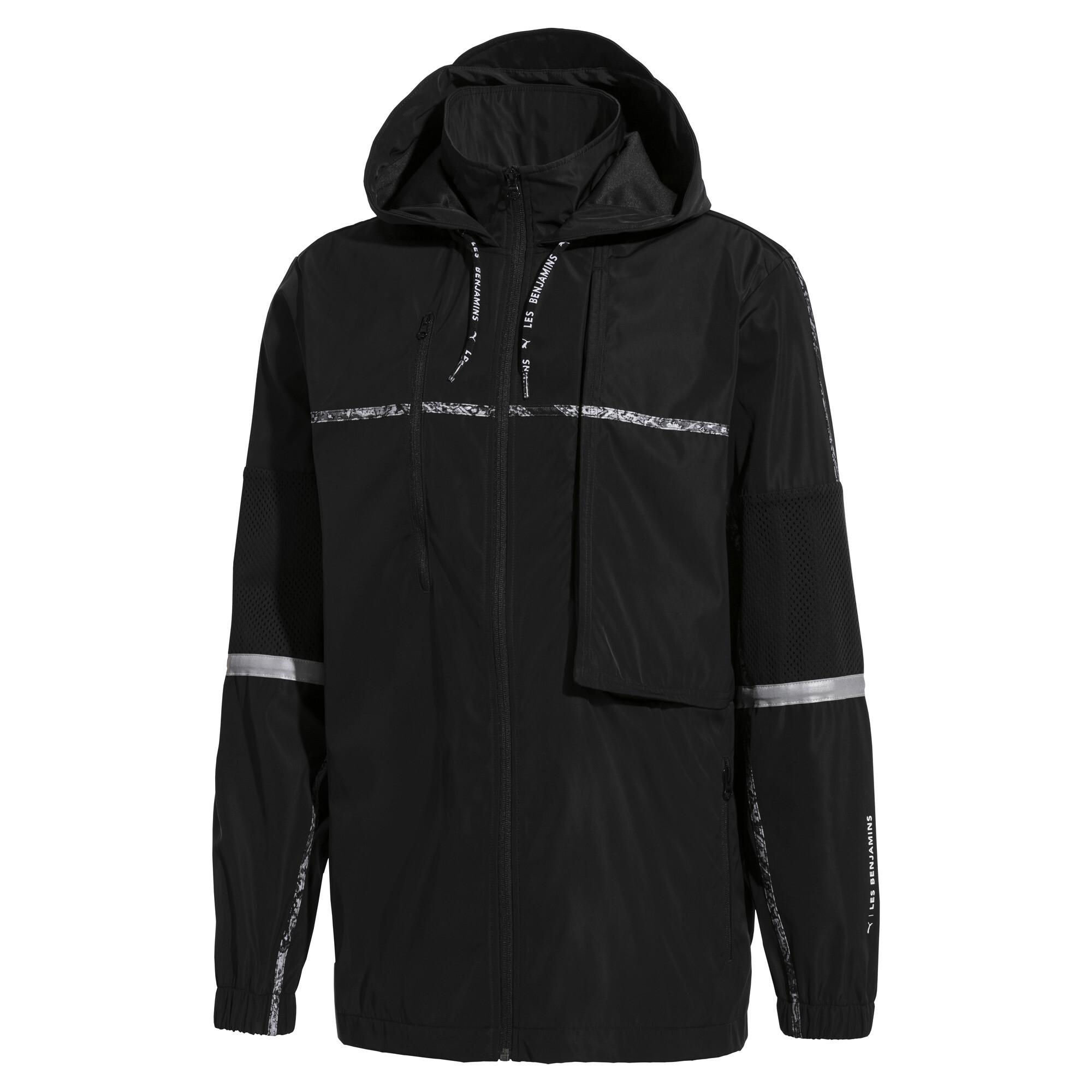 7be1348be23e9 Спортивные мужские куртки и ветровки Puma - купите в интернет-магазине