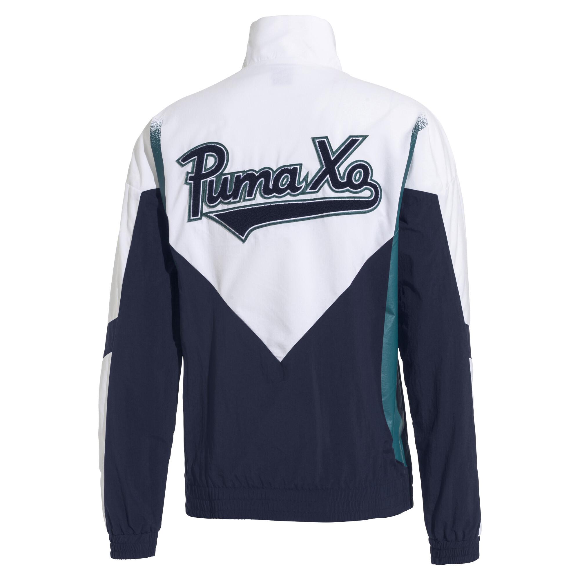 Image Puma PUMA x XO Homage to Archive Track Jacket #2