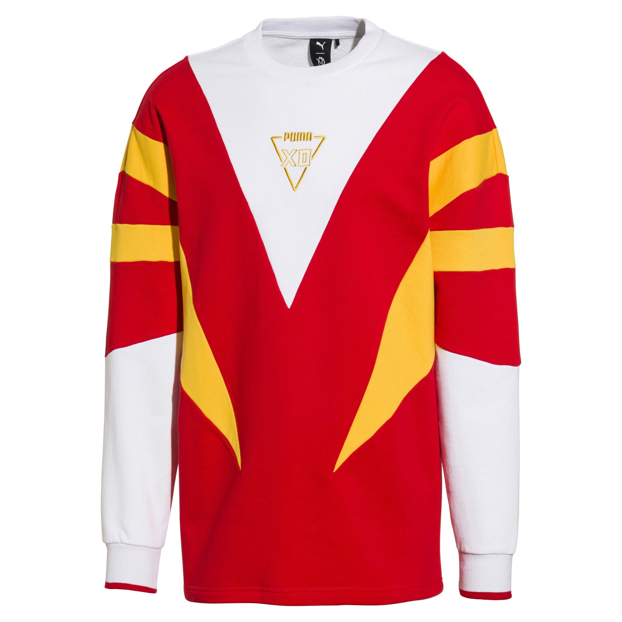 Image Puma PUMA x XO Homage to Archive Men's Sweater #1