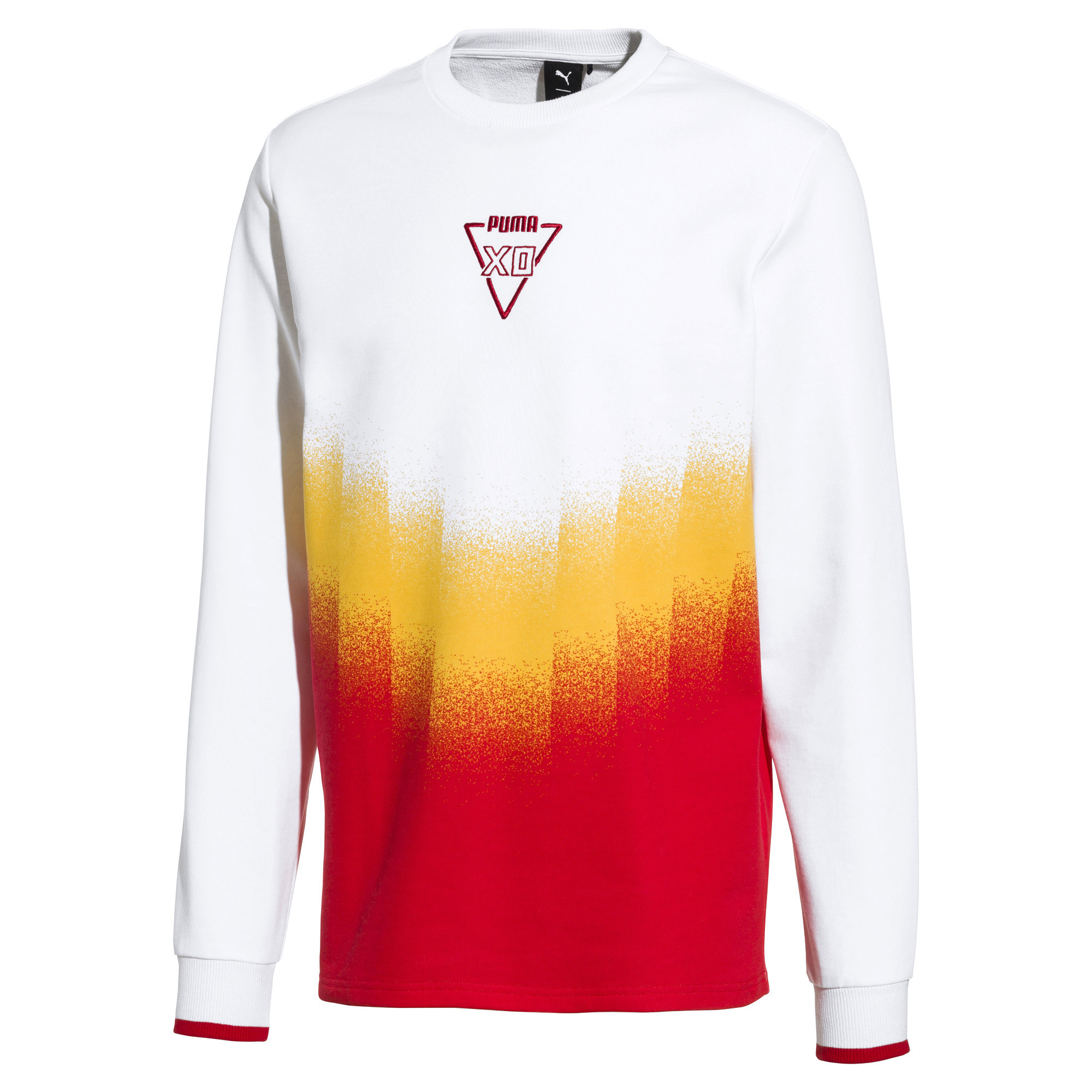 Image Puma PUMA x XO Homage to Archive Men's Sweater #1