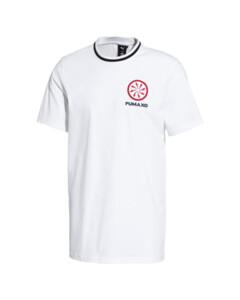 Image Puma PUMA x XO Homage to Achive Men's Graphic T-Shirt