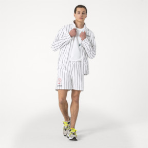 Thumbnail 3 of Short tissé PUMA x HAN KJØBENHAVN pour homme, Puma White, medium