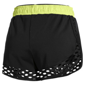 Thumbnail 6 of PUMA x SOPHIA WEBSTER Damen Shorts, Puma Black, medium