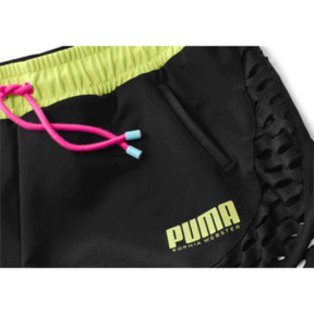 Thumbnail 7 of PUMA x SOPHIA WEBSTER Damen Shorts, Puma Black, medium