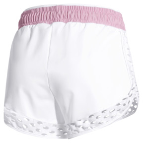 Thumbnail 5 of PUMA x SOPHIA WEBSTER Women's Shorts, Puma White, medium